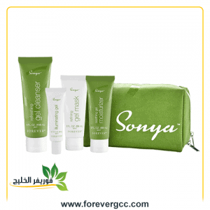 Sonya Daily Skin Care
